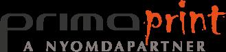 PrimaPrint Logo